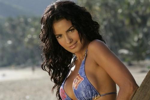 Norelys-Rodriguez-Venezuelan-Beauty